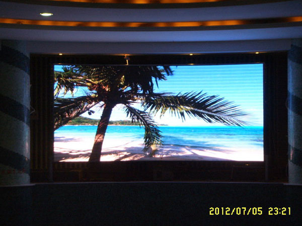 outdoor SMD full color led displays